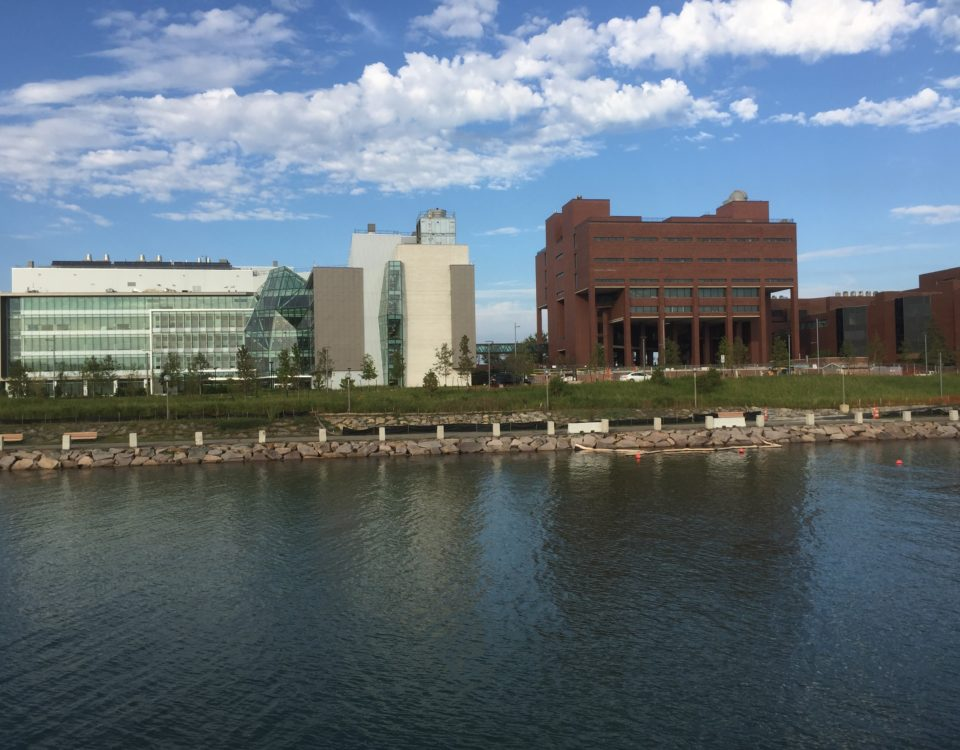 Boston colleges and universities