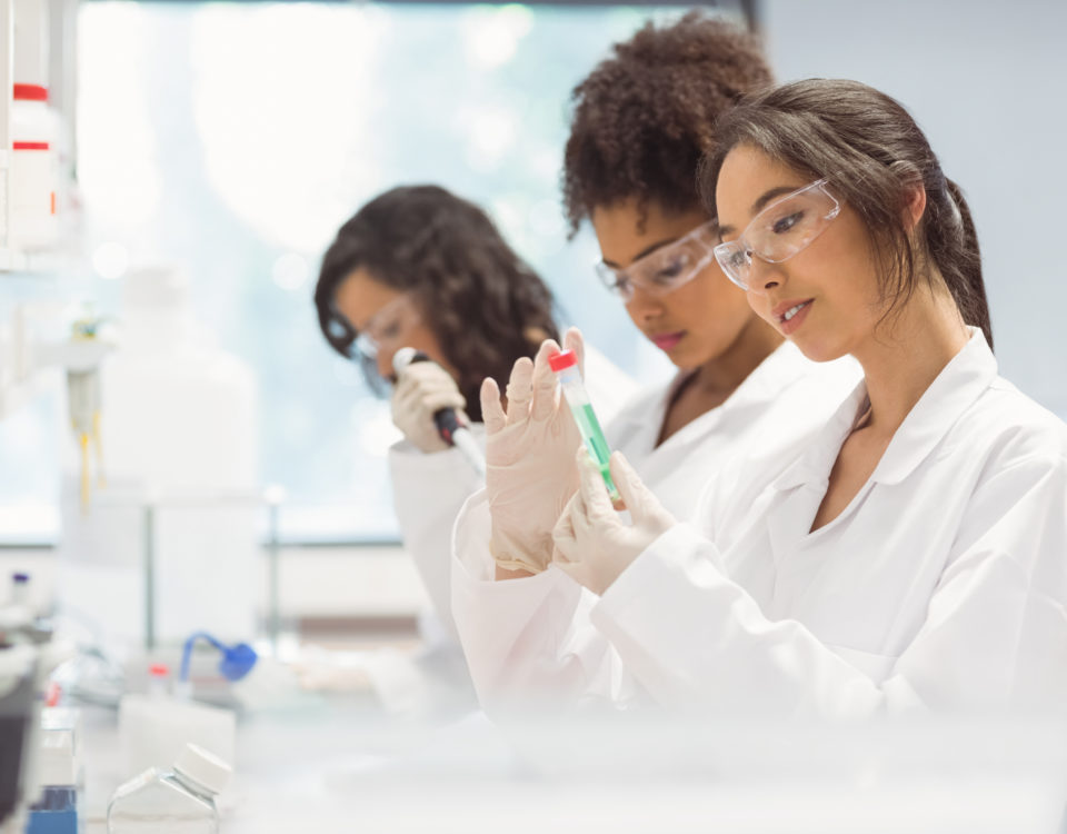women and STEM